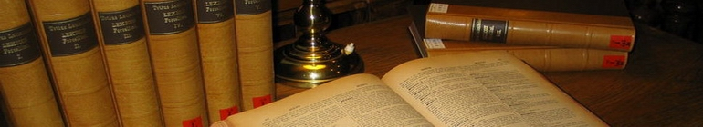 Saint Anselm College Great Books header image 1
